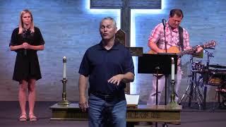 St. Andrew's Community UMC Live Stream 10:30am Sunday July 5, 2020