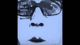 『ヤード』 TOKYO No.1 SOUL SET (1996) Introdaction:マイメン ...