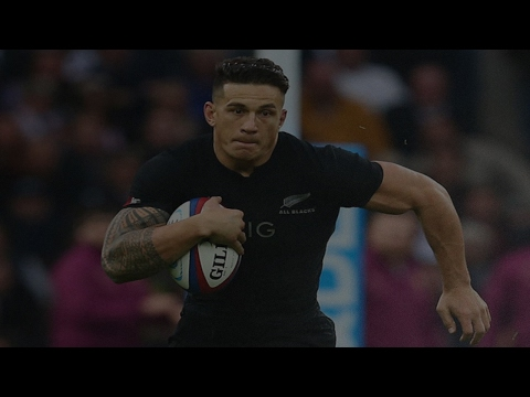 Sonny Bill Williams - Never Give Up