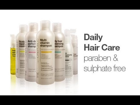 The Cosmetic Republic, Hair solutions