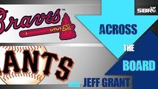 MLB Picks: Atlanta Braves vs. San Francisco Giants