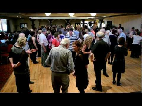 Taylor's Cross conclude a ceili in Templeglantine