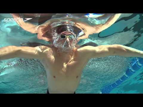 Breaststroke Swimming Technique Breathing- Speedo