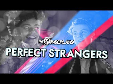 Perfect Strangers - Jonas Blue Ft. JP Cooper (cover)   The Wonderland