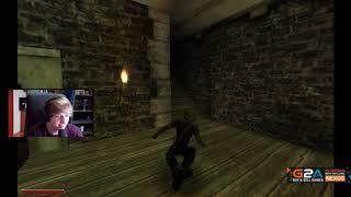 MISJA SKRADANKOWA - #6 Gothic Cienie Przeszłości