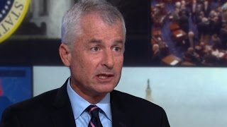Phil Mudd: Trump travel ban
