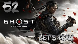 Ghost of Tsushima - Let's Play Part 52: Yuna's Tale