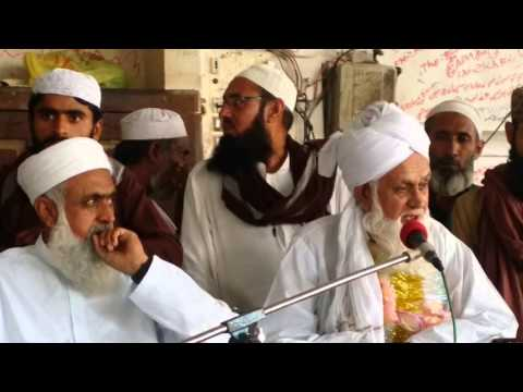 hazor khawaja pir Muhammad Akram shahjamali