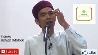 Paling Kocak !! Momen Mulai Dari Nol Ustadz Abdul Somad LC MA