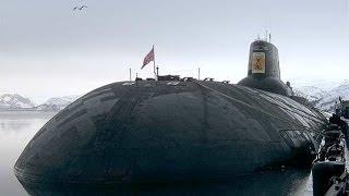 Подводники о Путине...