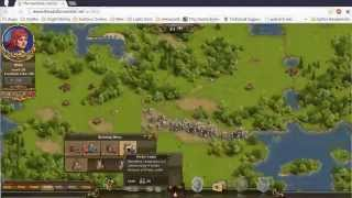 PVP Tutorial - The Settlers Online