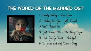 Download Ost The World of The Merried drakor 2020- No IKLAN, [full Album]