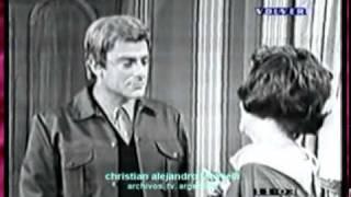 """HISTORIA DE LA TV ARG: """"NINO"""" 1972"""