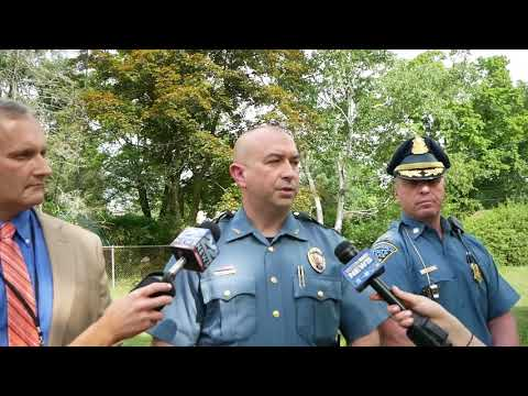 Northampton superintendent commends police for 'strong' response to incident that prompted JFK middle school lockdown