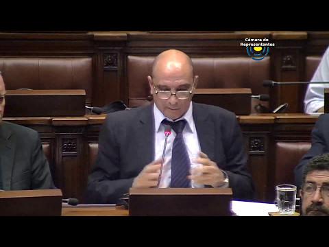Diputado. Dr. Daniel Radío. Venezuela