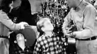 Andy Griffith Christmas