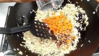 Pork Fried Rice Recipe