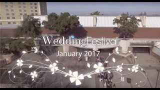 International Wedding Festival - Las Vegas | Modesto | Stockton