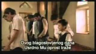 Sami Yusuf ft. Hor Hazreti Hamza - Eid Song