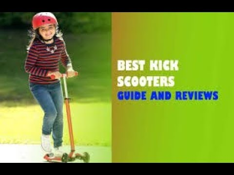 best micro mini kick scooter for kids / micro mini kick scooter with t-bar review