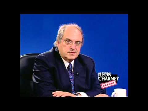 Eli Moyal & Stewart Ain | Charney Report