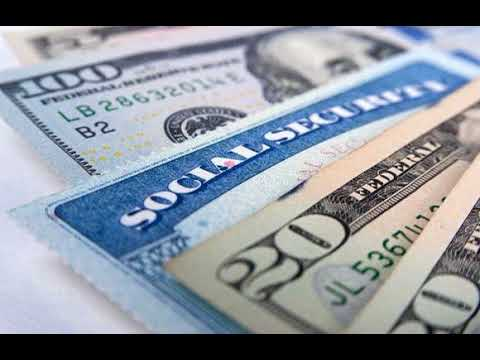 This Is The Maximum Social Security Retirement Benefit Payable In 2018