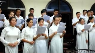Hiến Lễ Cuộc Đời: Ca Đoàn Xa Quê Hà Nội