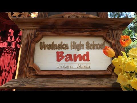 Unalaska HSB Disneyland 2014