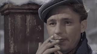 Белым снегом  Алиса Игнатьева  Пелагея  Кадры из фильма Весна на Заречной улице