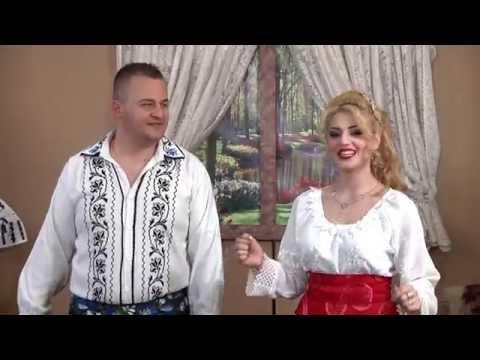 Adriana Ştefan & Ovidiu Drăgan Asta este dragoste