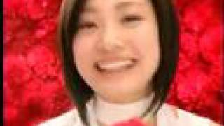 CM 上戶彩 ueto aya ロッテチョコレート - 森迫永依・上戸彩 森迫永依 検索動画 26