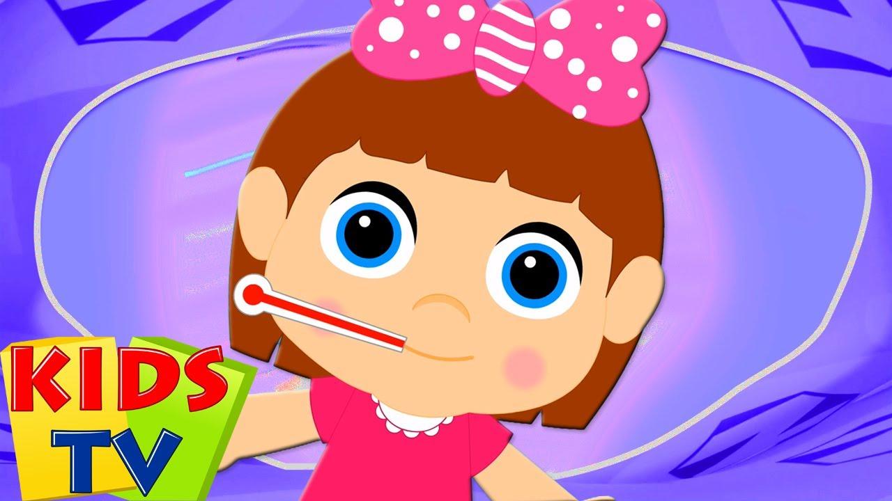 Nona polly punya boneka | Lagu anak anak terpopuler | Kids Tv Indonesia | Animasi | Bayi sajak
