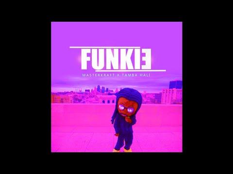 Masterkraft ft. Tamba Hali - Funkie
