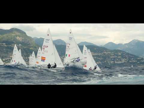470 European Championship Yacht Club de Monaco | Slam Sailing