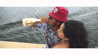 Young Money Yawn - Clara Mae Jones Ft. DJ Drama (Official Video)