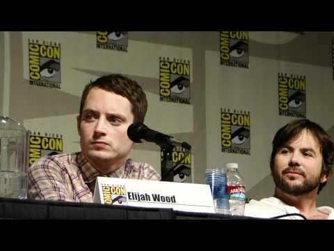"Elijah Wood is ""incredibly sexy"""