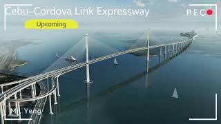 Longest Bridges in Philippines 2019-Upcoming