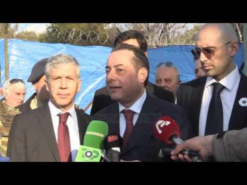 Pitella kundër Ramës: Shqipëria të hapë kufirin - Top Channel Albania - News - Lajme