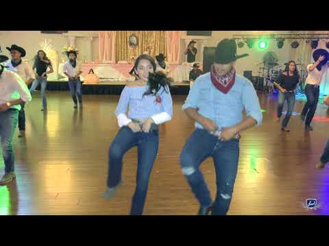 America's XV Surprise Dance (Baile Sorpresa)