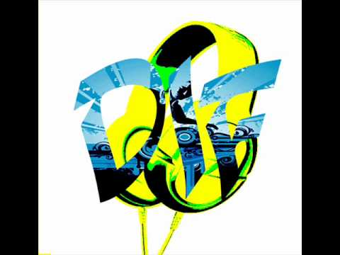 Basshunter - Feel The Power (Dif Remix)