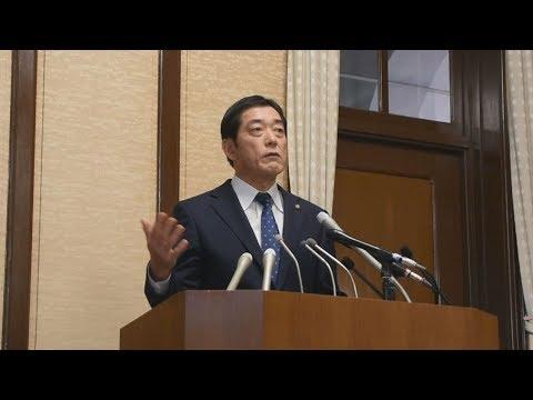 【加計】愛媛県知事「口頭報告のための備忘録」「熱意・状況を国の機関に伝えるために活用されたもの、それ以上のものにはならない」