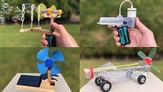 4 incredible ideas and Life Hacks for Summer