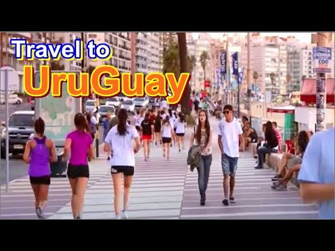 Travel To Uruguay | History and Visit of Uruguay |  Montevideo City Tour
