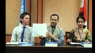 Breakthrough Disaster Preparedness in Nepal