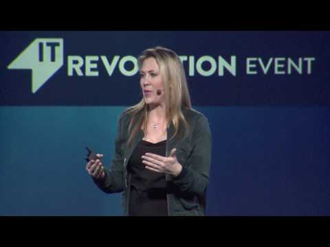 DOES17 San Francisco - The key to high performance: What the data says - Dr. Nicole Forsgren