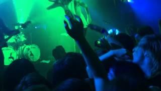 Let It Sleep - Asking Alexandria - Brisbane - 09/04/16