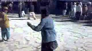 Afghan Urgoon Mastana