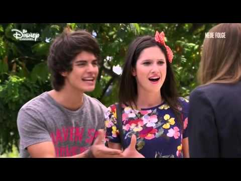 Violetta 2 - Anna, Marco und Francesca (Folge 68)