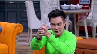 Kang Sule Adu Akting Sama Baim Wong - The Best of Ini Talk Show