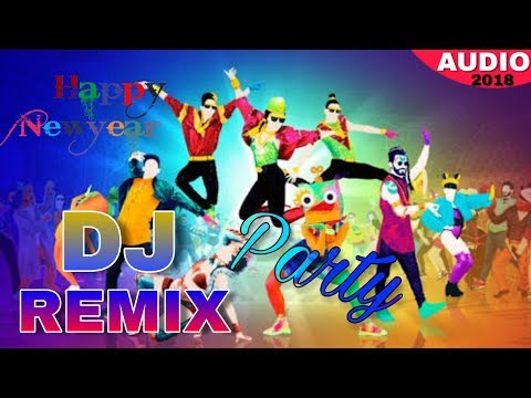 Tu hai andhi || Happy new year special dj song || NON STOP MUSIC || Love mix